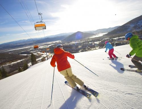Park City eröffnet größtes Skigebiet der USA