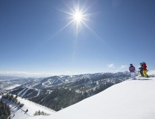 Greatest Snow on Earth™