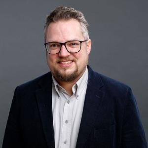 Marcel Sprenger