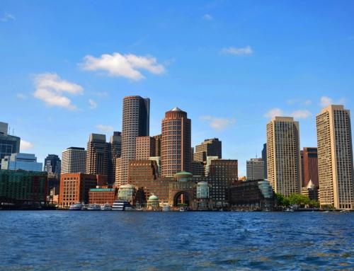 Re-Branding für Discover New England