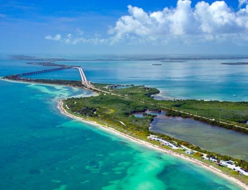 Neue und umweltfreundliche Aktivitäten in den Keys