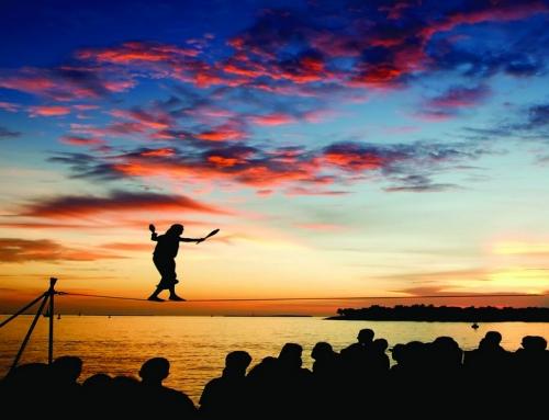 Key West auf Platz 1 der besten Städte weltweit