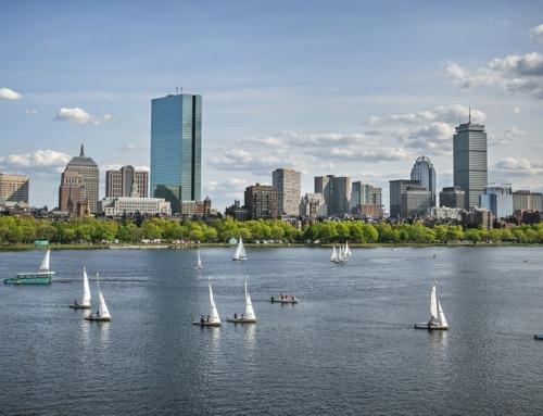 Hotels, Jubiläen und Attraktionen in Massachusetts