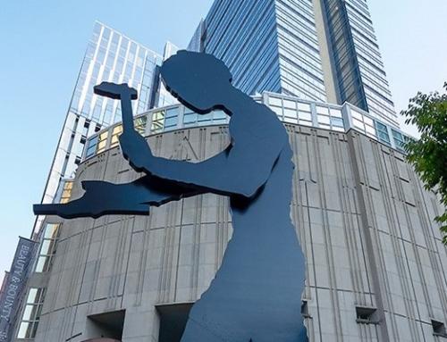 Seattles Kunst- und Kulturszene