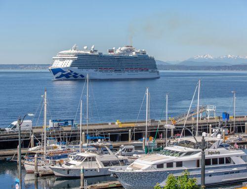 Kreuzfahrt News von Port of Seattle