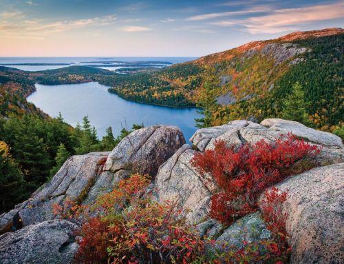 US-Bundesstaat Maine feiert 200. Geburtstag
