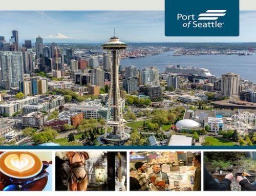 A Taste of Seattle – Ideen für einen Aufenthalt in der Emerald City