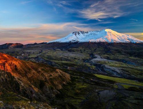 Grandiose Naturwunder des Bundesstaates Washington