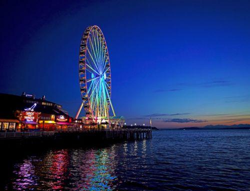 "Seattle- Highlights in der ""Emerald City"""